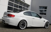 BMW M3 - Black and White Edition