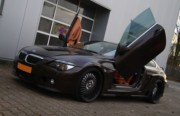 BMW M6 - Anderson Edition
