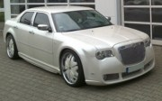 Chrysler 300c - Perlmutt SuperEdition
