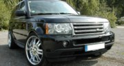 Range Rover - Carbon Unique Tuning